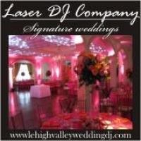 Laser Dj Company