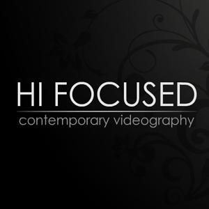 Hi Focused Contemporary Wedding Video