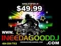 INEEDAGOODDJ.COM $69 per hour !!