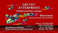 Gruvin Enterprises
