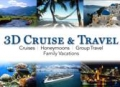 3D Crusie and Travel
