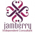 Gina R Wolfgang ~ Independent Jamberry Consultant