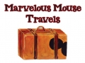 Suzanne - Marvelous Mouse Travels