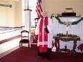 Reverend Marian Tetor