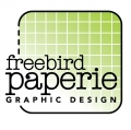 Freebird Paperie Graphic Design
