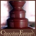 Chocolate Fantasy Fountains
