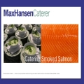 Max Hansen Caterer