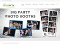 Big Party Photo Booth