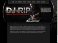 DJ Rip - Sound Development Entertainment
