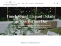 Simply Timeless Events and Decor