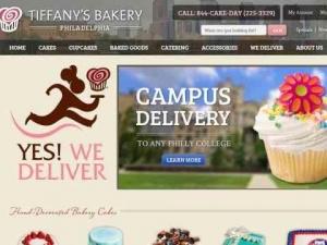 Tiffany's Bakery