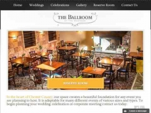 Ballroom at the Westside