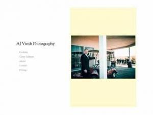 AJ Vinsh Photography