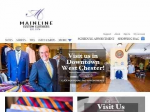 Main Line Custom Clothiers