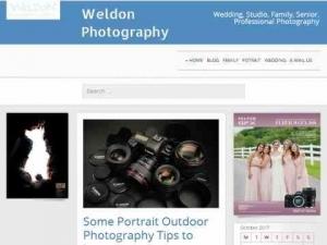 Weldon Photography and Prepress